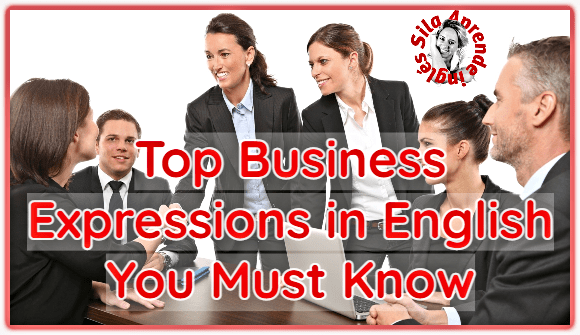 business expressions
