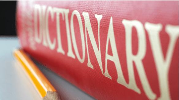 mejores diccionarios español inglés