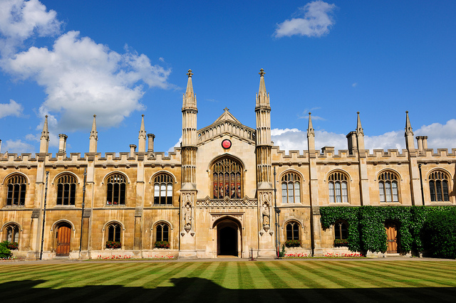 prueba de nivel de inglés online de Cambridge University