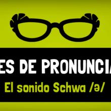 el sonido schwa dilo en inglés