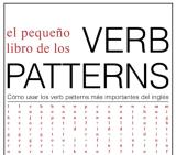 la guía de los verb patterns en inglés