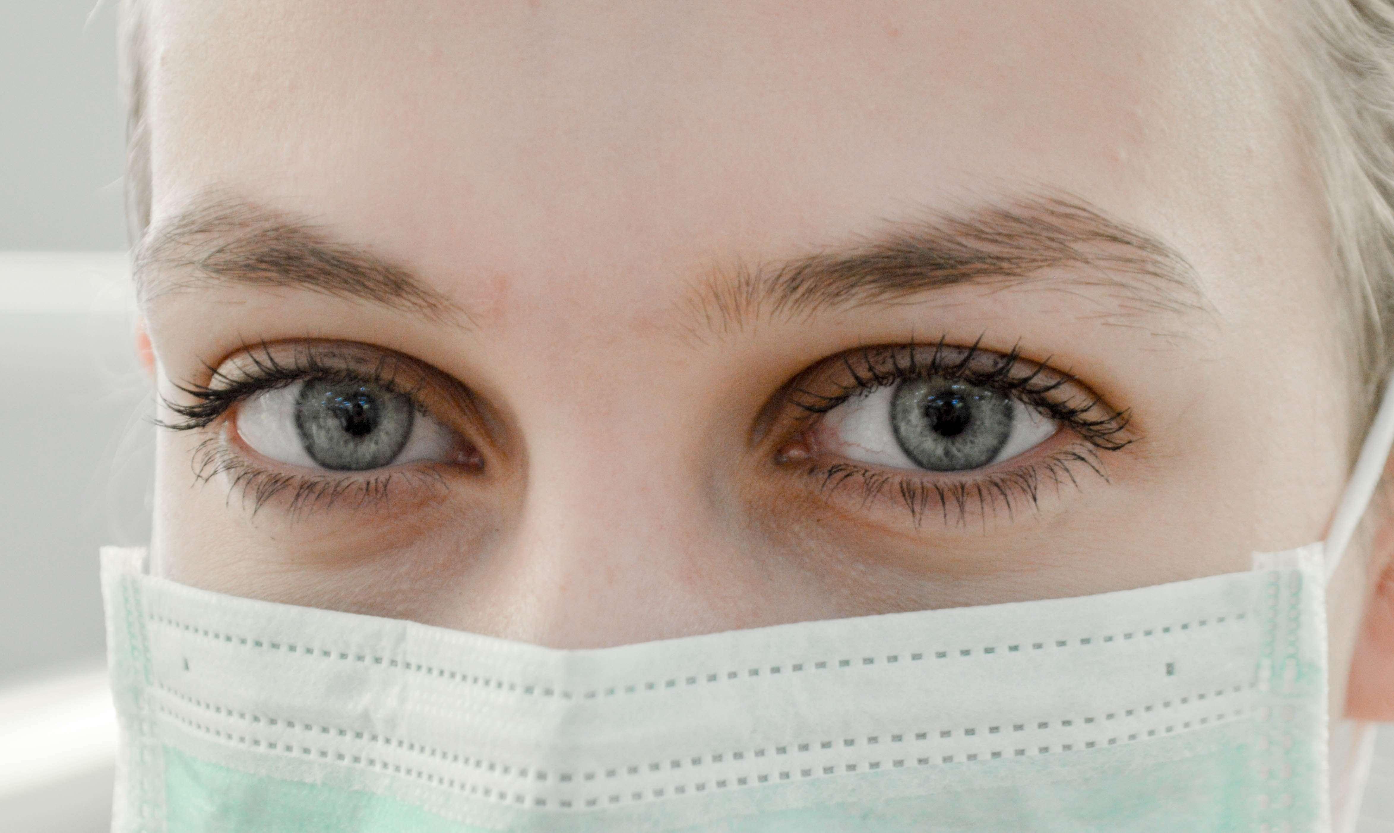 vocabulario médico en inglés y español