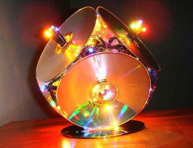20 Ideas de como hacer lamparas caseras originales