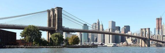 qué ver en Nueva York en 7 días.