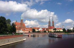 que ver en Wroclaw Polonia