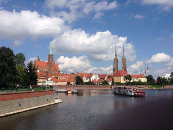 visitar Polonia