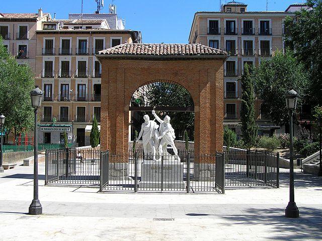 mejor barrio para vivir en madrid