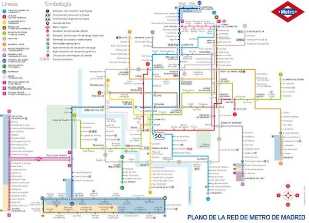 Plano_Madrid_Metro