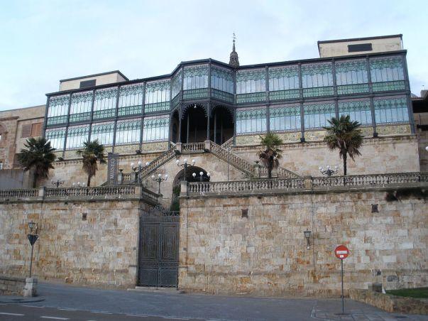 Salamanca_Museo_Art_Noveau_y_Art_Déco_(Casa_Lis)