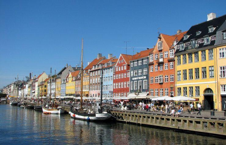 que-ver-en-copenhague-Nyhavn