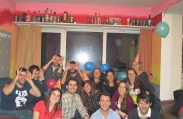 Mejor destino Erasmus