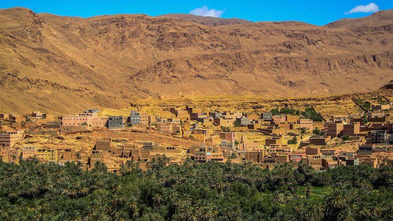 ruta Marruecos diez dias