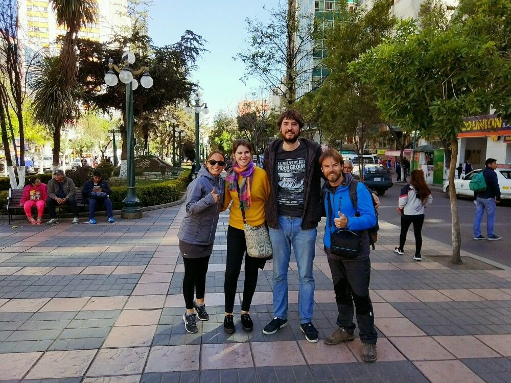 blogs de viajes amigos