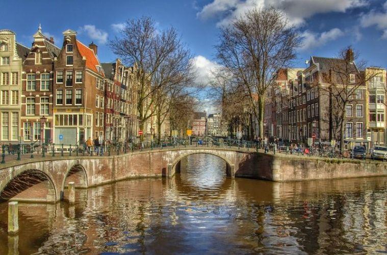 que visitar en Amsterdam en 3 dias