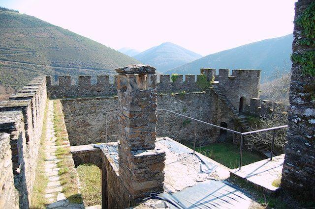 turismo rural galicia que ver