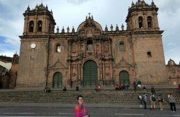 Que ver en Cuzco Peru