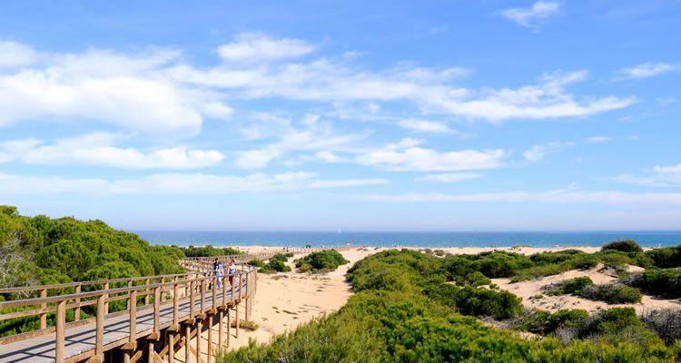 mejores playas alicante con niños