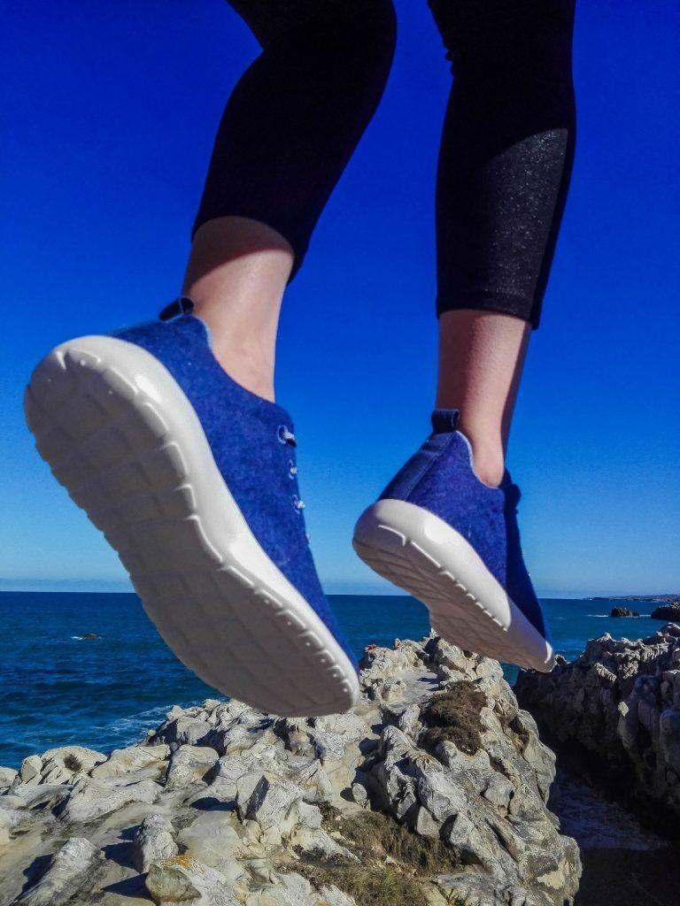 mejores zapatos trekking comodos