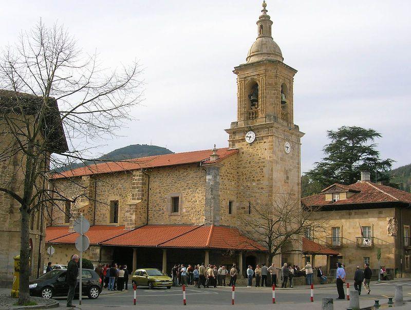 pueblos bonitos guipuzcoa pais vasco
