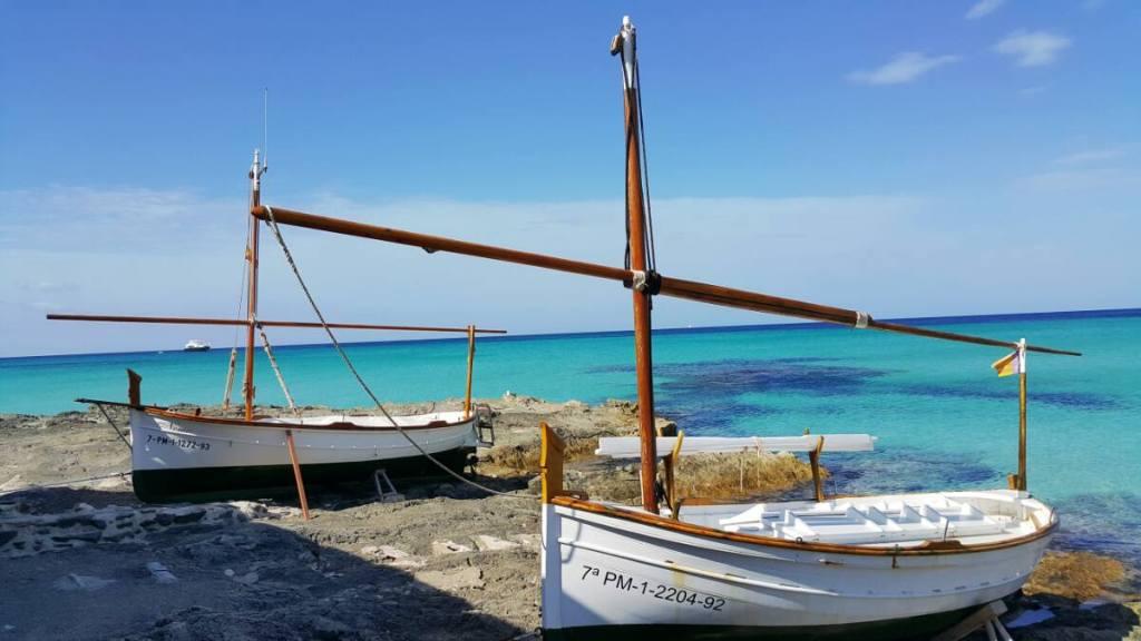 mejores Calas y playas que ver en Mallorca