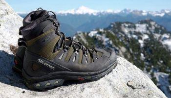 reputable site 30966 12370 Las 7 Mejores Zapatillas de Trekking Gore Tex (RANKING 2019)