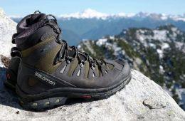 zapatillas trekking hombre mujer