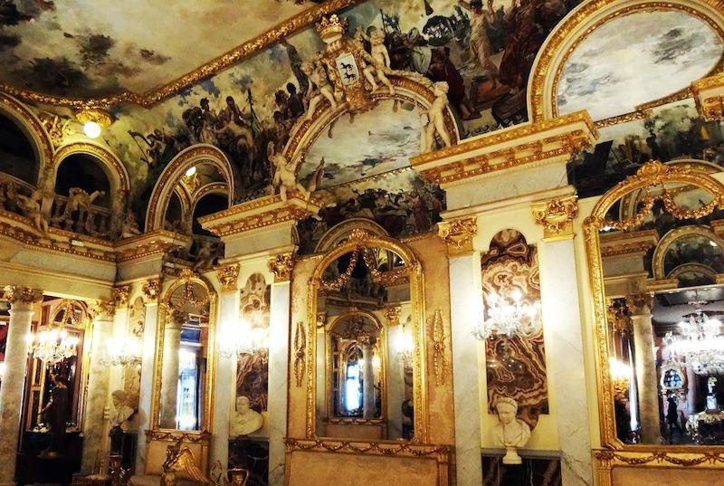 exposicion exhibicion galeria pintura