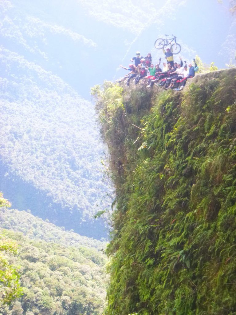 yungas worlds most dangerous road
