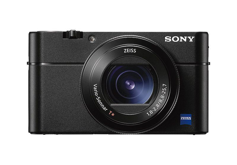 Sony Rx-100