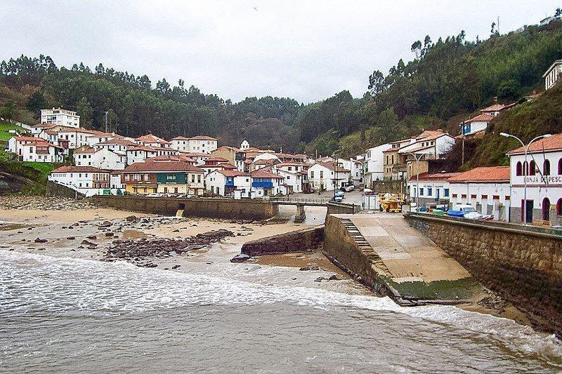 pueblos costeros mas bonitos de asturias