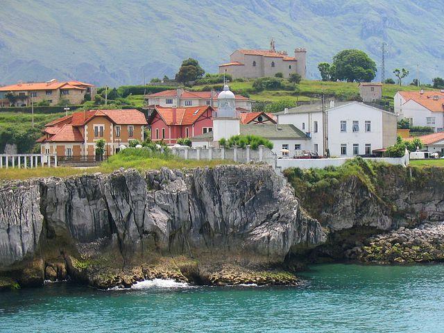 pueblos mas bonitos de asturias oriental