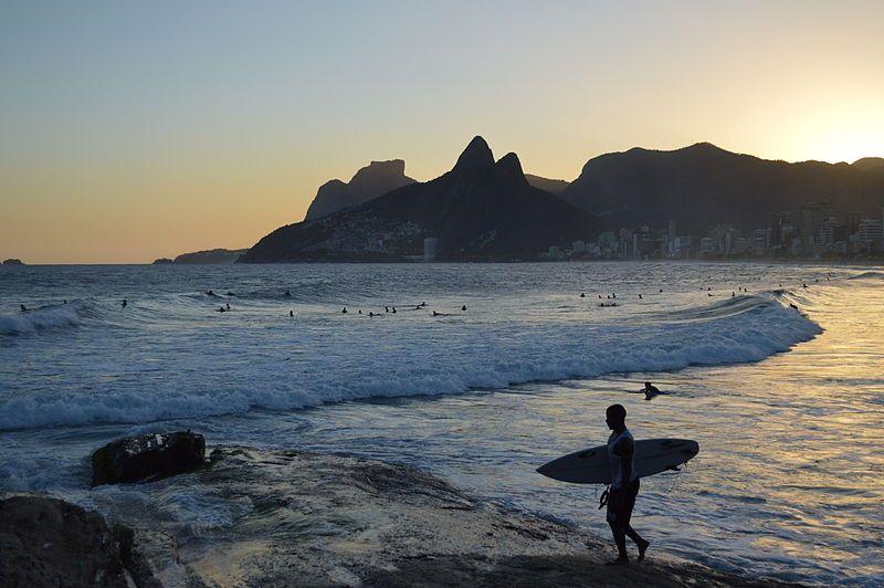mejores playas de rio de janeiro brasil 2018
