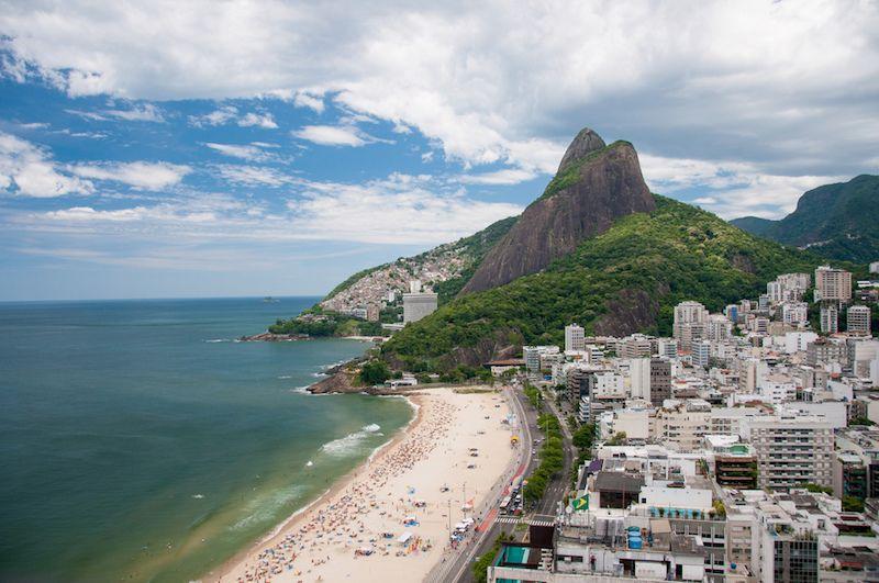 mejores playas rio de janeiro brazil