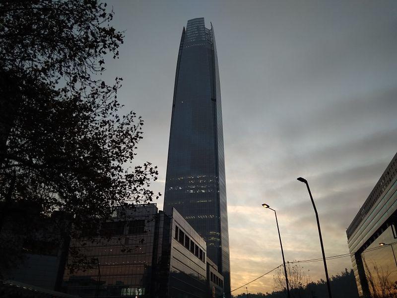 qué hacer en Santiago y alrededores
