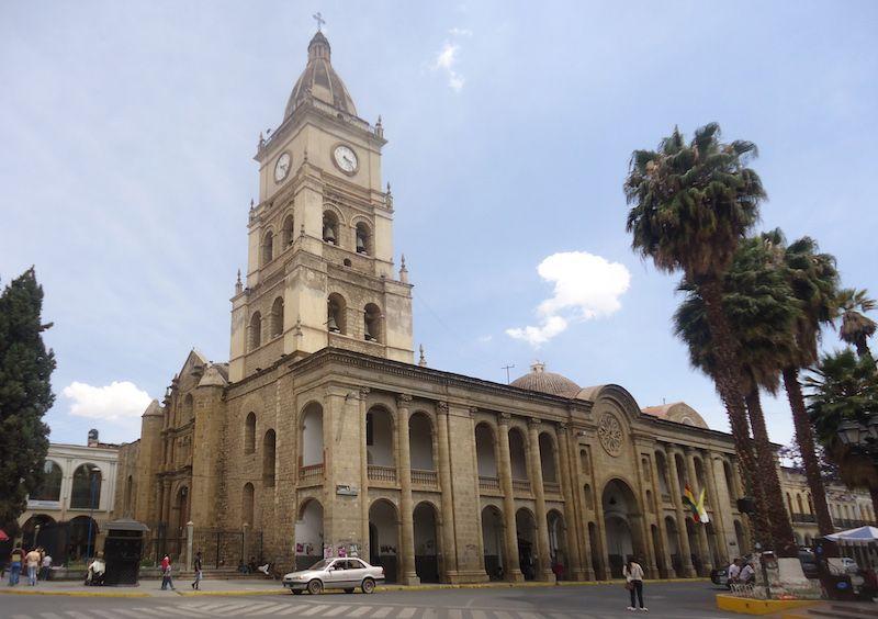 lugares turisticos de cochabamba quillacollo