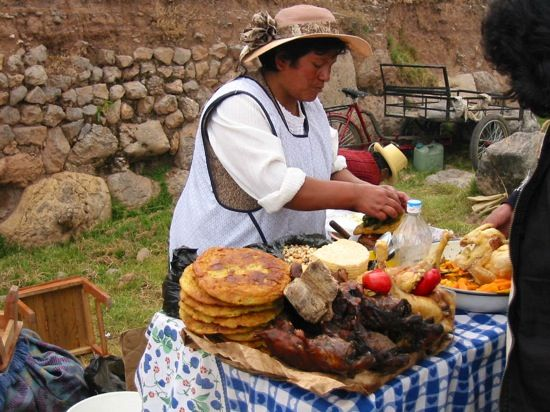 mcdonalds bolivia documental