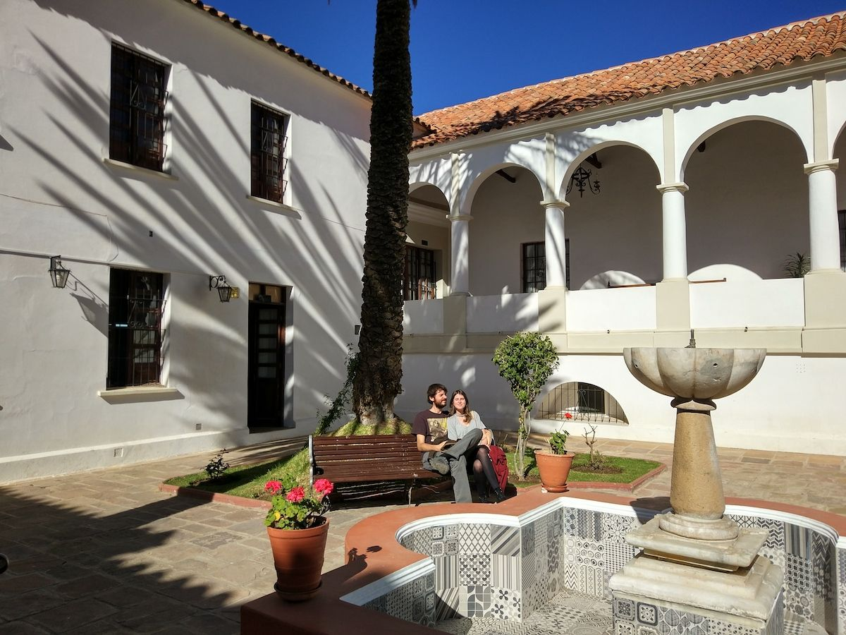 Museo Colonial Charcas