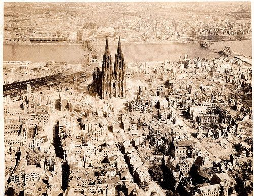 catedral de colonia analisis