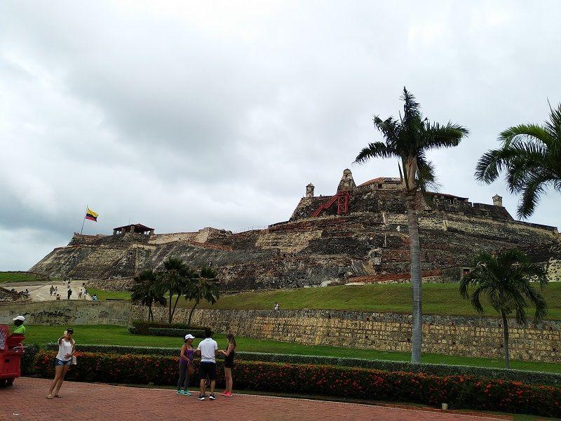 10 cosas que hacer en cartagena colombia