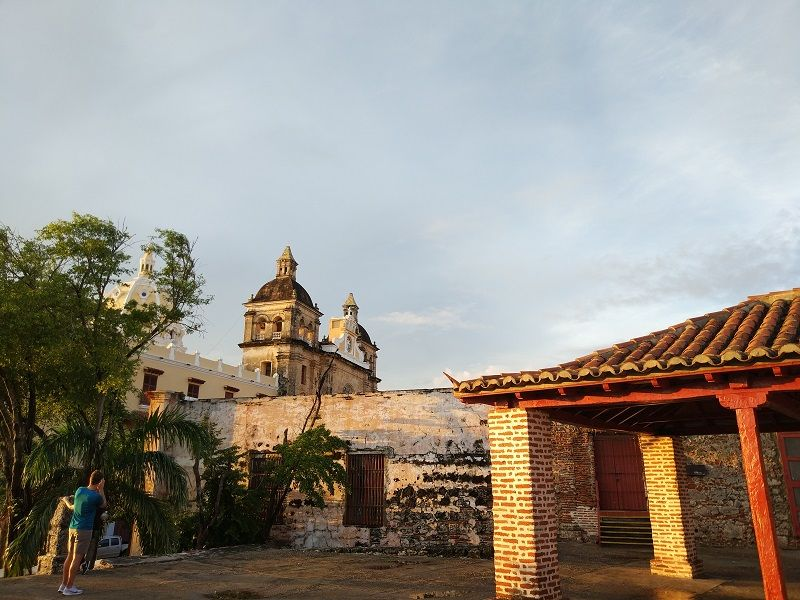 que hacer en cartagena colombia este fin de semana