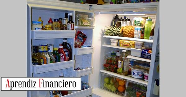 Consejos para reducir el costo del refrigerador - Temperatura freezer casa ...