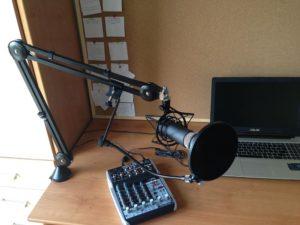 Audio-equipo