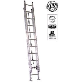24 FOOT EXTENSION LADDER Rentals Longview TX, Where to