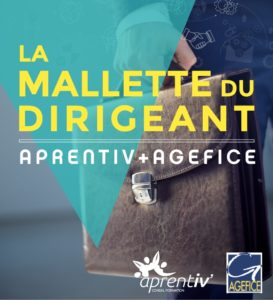 Formation la mallette du Dirigeant à Paris