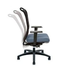 Swivel Chair Quotes Paris Bistro Chairs Conte Ergonomic Task Apres Furniture