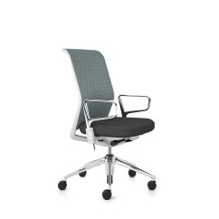 Vitra Office Chair Ergohuman Accessories Id Mesh Task Chairs Apres Furniture