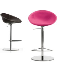 Gliss Bar Stools | Modern Bar Stools | Aprs Furniture