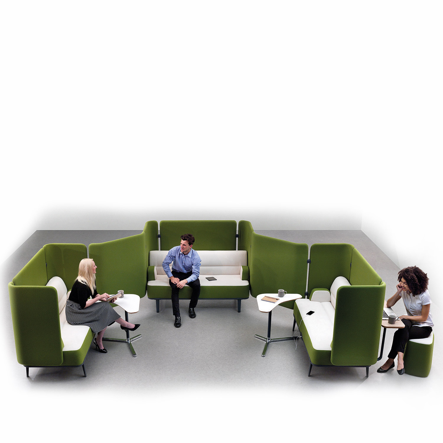 office furniture sofa uk throws online india mote modular seating apres