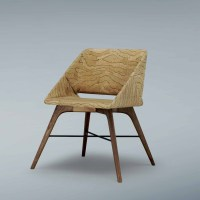 Nest Chair | Wooden Dining Chairs | Apres Furniture