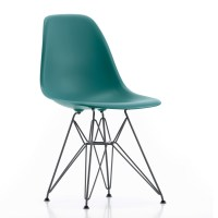 Eames Plastic Side Chair. buy the vitra dsw eames plastic ...